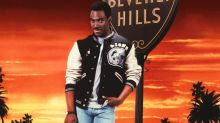 'Beverly Hills Cop' Sequel With Eddie Murphy Moves to Netflix