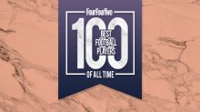 FourFourTwos 100 Greatest Footballers EVER: 60 to 51