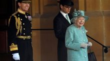 Britain's Queen Elizabeth not told before Australia's historic PM sacking: archived letters