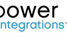 Power Integrations Names Yang Chiah Yee Vice President of Worldwide Sales