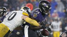 NFL Week 8 betting: Steelers getting most of the bets vs. Ravens but strangely, the line has moved other way