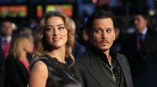 Johnny Depp and Amber Heard: A Hollywood love story that ended in acrimony