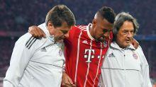 Bayern-Verteidiger: Saison-Aus für Jerome Boateng, offenbar auch WM in Gefahr