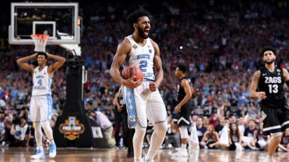 Joel Berry withdraws from draft, returns to UNC