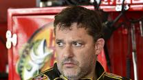 As Probe Begins, Stewart Steps Away From Track