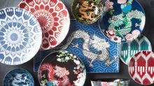 WILLIAMS SONOMA AND WILLIAMS SONOMA HOME LAUNCH NEW COLLABORATION WITH LEGENDARY AMERICAN DESIGN HOUSE SCHUMACHER