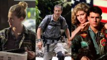 Amazon Prime Video In August 2020: World's Toughest Race, Chemical Hearts, Top Gun And More