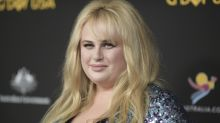 Rebel Wilson claims Paul Hogan said 'Crocodile Dundee could never be played by a woman'
