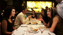 Picking up the dinner tab for rewards often backfires, study finds
