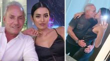 Businessman, 72, engaged to influencer, 26, in age gap romance