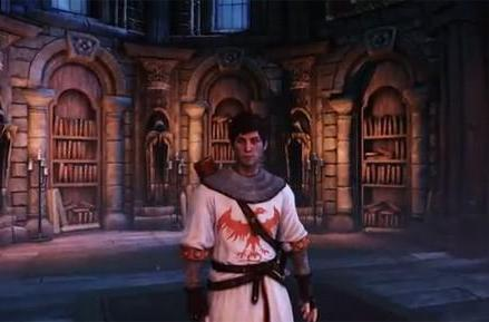 Nine minutes of Shadow of the Eternals gameplay revealed