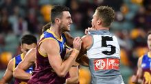 Lions' McStay facing two-game AFL ban