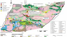 Starr Peak Hires Top Geological Consulting Firm and Launches Exploration Program on Newmétal