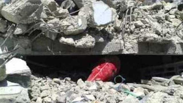Damage to Water Infrastructure Endangers Everyone in Gaza, ICRC Says