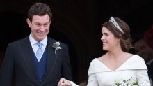 Princess Eugenie and Jack Brooksbank celebrate special milestone - see the sweet post