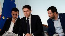 ##Dl fiscale: salta il condono, pieno accordo nel governo