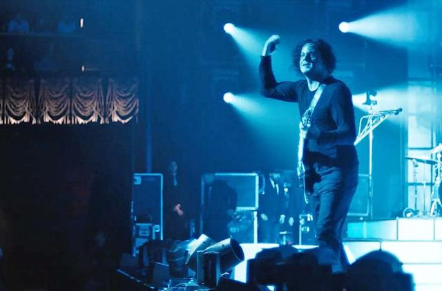 Amazon snags exclusive Jack White documentary and EP