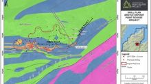 Anaconda Intersects 12.47 g/t Gold over 5.0 Metres at Argyle; Expands Deposit Along Strike