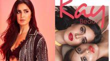 Always Wanted to Start Make-Up Brand, Says Katrina Kaif