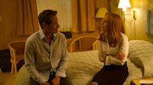 'The X-Files' postmortem: 'Plus One' director Kevin Hooks talks bringing sexy back to the show