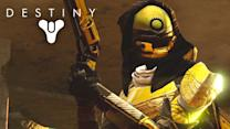 Trials of Osiris: House of Wolves Reveal Teaser - Destiny