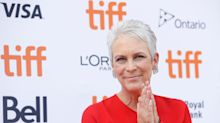 Jamie Lee Curtis officiated the wedding of 'Halloween' fan moments before his death