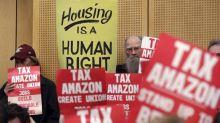 Funcionarios de Seattle piden a Nueva York que tome medidas contra Amazon antes de que sea demasiado tarde