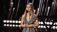Maren Morris Talks Using Her Voice, Taking Risks in New CBS Interview