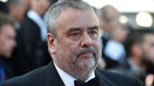 Accusé de viol, le réalisateur Luc Besson a été placé sous le statut de témoin assisté