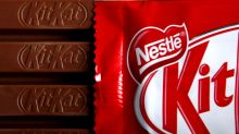No Break in KitKat Battle as EU Court Backs Trademark Test