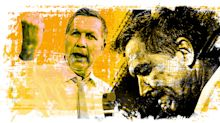 Kasich's choice: Fight for the party, or leave it behind?