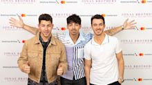 Jonas Brothers Announce 40-Date Happiness Begins Tour