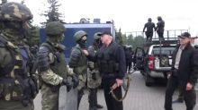 """""""Loukachenko est capable de tout"""" : les opposants au régime biélorusse s'inquiètent d'un recours à la violence"""