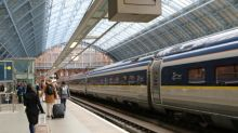 Eurostar delays: Customs strike causes more travel chaos between London and Paris