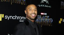 Michael B. Jordan Had a Hilarious Response to an Internet Troll's Judgmental Opinion