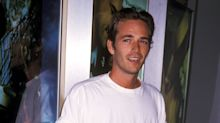 Luke Perry's 19-Year-Old Son Is All Grown Up and Looks Just Like Him