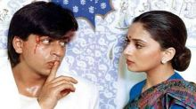 Baazigar to Don: When King of Romance, SRK, Aced Negative Roles