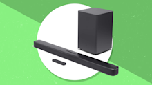 Crisp, clear sound quality at home: This excellent JBL soundbar is on sale