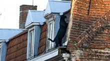 Une panthère noire se promène sur les toits d'Armentières, provoquant l'émoi des habitants du quartier