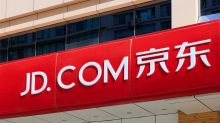 JD.com Stock Surges but Is Below 'Reversion to the Mean'