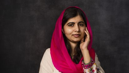 6 times Malala Yousafzai made us feel we could conquer the world