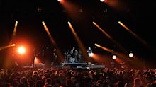 'It's going to be weird': Download festival opens with no social distancing