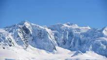 Temperature in Antarctica breaks barrier of 68 degrees Fahrenheit for 1st time