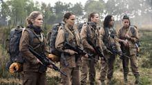 Annihilation's ending explained: what does it all mean?