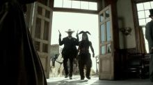 'The Lone Ranger' Featurette: The Craft