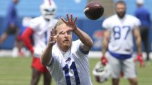 Bills' Cole Beasley would rather retire than follow NFL's COVID rules