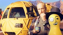 Planters returning to Super Bowl with Mr. Peanut and Matt Walsh