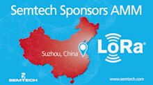 Semtech Sponsors LoRa Alliance 9th All Members Meeting
