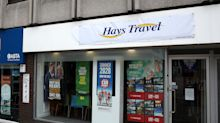 Coronavirus: Hays Travel axes almost 900 jobs