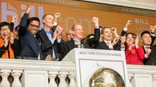 Why Bill.com's stock is soaring, while other IPOs sink